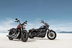 Harley Davidson Iron 1200 2018 05