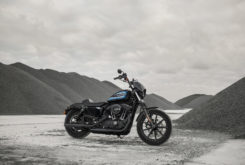 Harley Davidson Iron 1200 2018 07