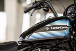 Harley Davidson Iron 1200 2018 09