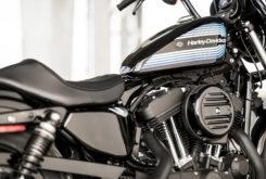 Harley Davidson Iron 1200 2018 11