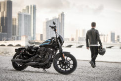 Harley Davidson Iron 1200 2018 14