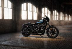 Harley Davidson Iron 1200 2018 18