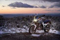 Honda Africa Twin Adventure Sports 2018 pruebaMBK 006
