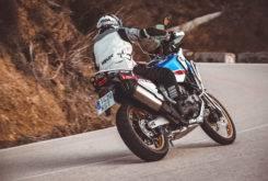 Honda Africa Twin Adventure Sports 2018 pruebaMBK 023