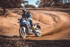 Honda Africa Twin Adventure Sports 2018 pruebaMBK 096