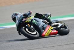 Johann Zarco Test Tailandia MotoGP 2018 Buriram
