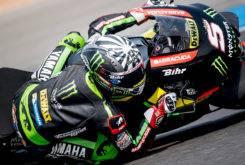 Johann Zarco Test MotoGP 2018 Tailandia