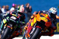 KTM Tech3 MotoGP 2019