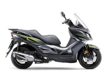 Kawasaki J125 2018 20