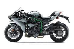 Kawasaki Ninja H2 2018 06