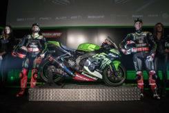 Kawasaki Racing Team SBK 2018 01
