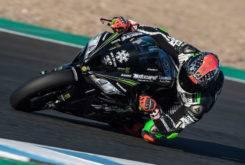 Kawasaki Racing Team SBK 2018 06