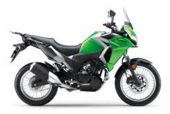 Kawasaki Versys X 300 2018 11