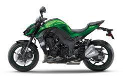 Kawasaki Z1000 2018 09