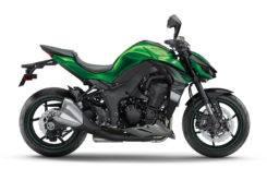 Kawasaki Z1000 2018 11