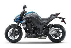 Kawasaki Z1000 2018 12