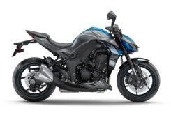 Kawasaki Z1000 2018 14