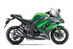 Kawasaki Z1000SX 2018 33