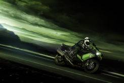 Kawasaki ZZR1400 Performance Sport 2018 02