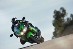 Kawasaki ZZR1400 Performance Sport 2018 04