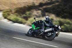 Kawasaki ZZR1400 Performance Sport 2018 08