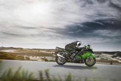Kawasaki ZZR1400 Performance Sport 2018 09