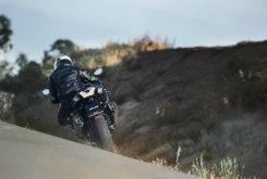 Kawasaki ZZR1400 Performance Sport 2018 11