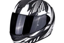 MBKScorpion exo 390 pop matt black white