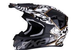MBKScorpion vx 21 air gnarly black white