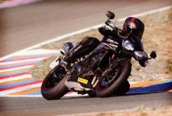 Prueba Triumph Speed Triple RS 2018 0