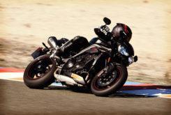 Prueba Triumph Speed Triple RS 2018 16