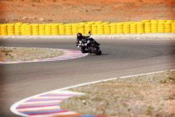 Prueba Triumph Speed Triple RS 2018 2