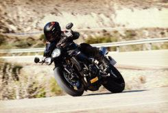 Prueba Triumph Speed Triple RS 2018 9