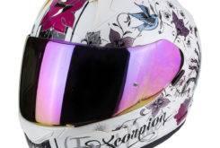 Scorpion EXO 390 10