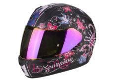 Scorpion EXO 390 24