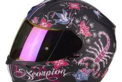 Scorpion EXO 390 6