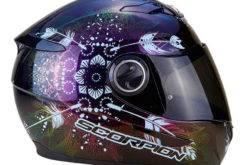 Scorpion EXO 490 18