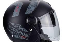 Scorpion EXO City 19