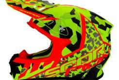 Scorpion VX 21 Air 12