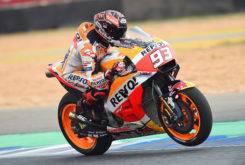 Test Tailandia MotoGP 2018 Buriram fotos 10