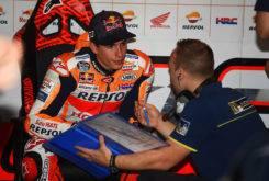 Test Tailandia MotoGP 2018 fotos 5