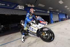 Tito Rabat Test Tailandia MotoGP 2018