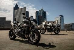 Triumph Speed Triple RS 2018 12
