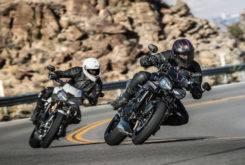 Triumph Speed Triple RS 2018 16