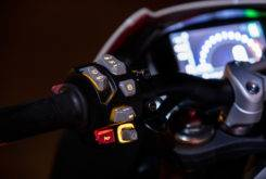 Triumph Speed Triple RS 2018 21