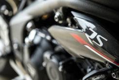 Triumph Speed Triple RS 2018 23