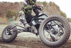 X Tred trike electrica off road 03