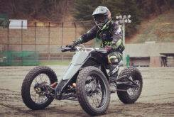X Tred trike electrica off road 06