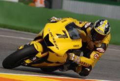 Yamaha Tech3 MotoGP 5