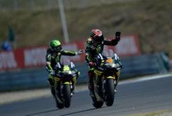 Yamaha Tech3 MotoGP 2012
